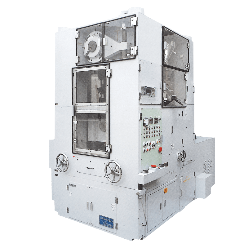 T/P Correct 30/50/80 Ultra High-pressure Rotary Molding Machine